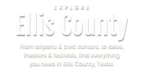 Explore Ellis County
