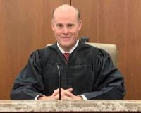Judge Chapman