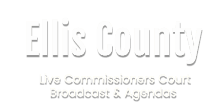 Ellis County, TX Official Website | Official Website